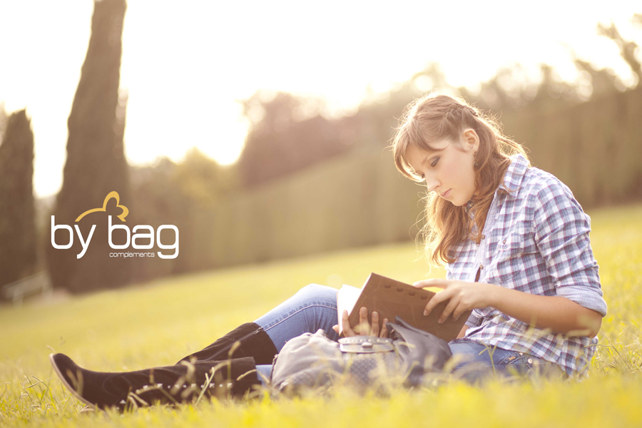 ByBag by Leandro Crespi