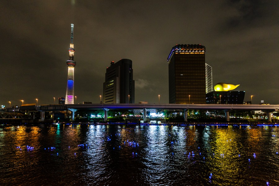 Tokyo Hotaru
