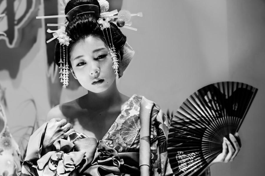 La Geisha II